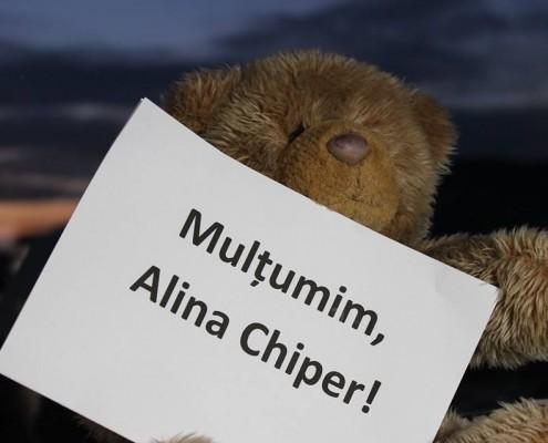 Alina Chiper