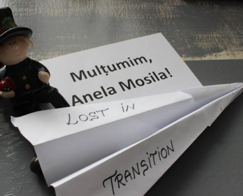 Anela Mosila