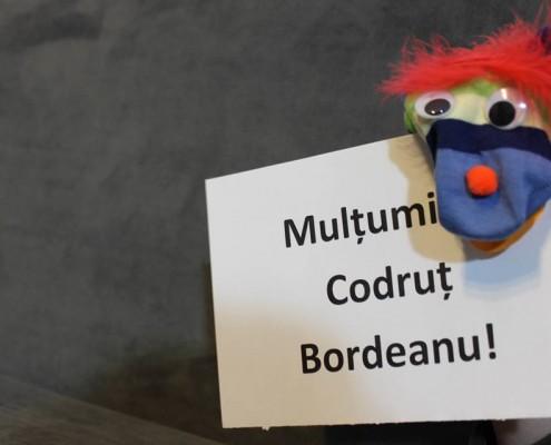 Codruț Bordeanu