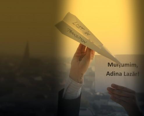 Adina Lazăr