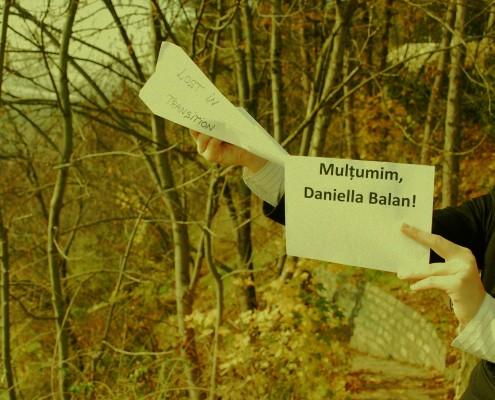 Daniella Balan