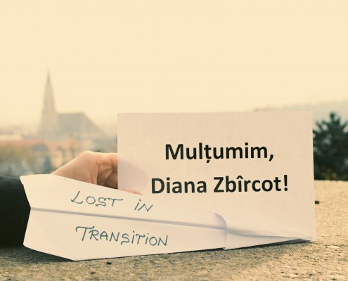 Diana Zbîrcot