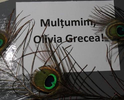 Olivia Grecea