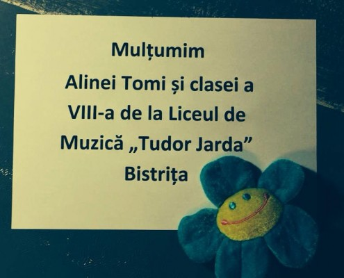 Alina Tomi