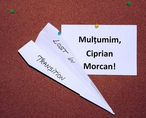 Ciprian Morcan