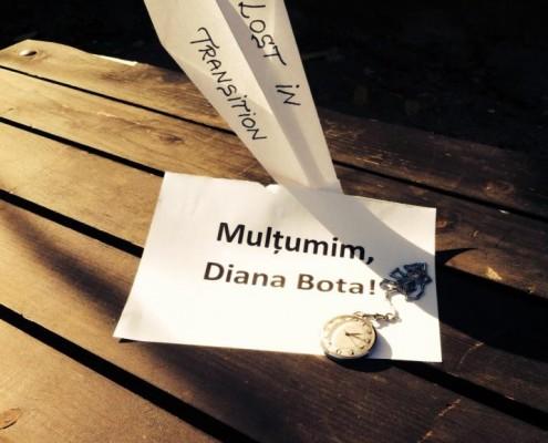 Diana Bota