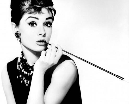 Annex - Hepburn, Audrey (Breakfast at Tiffany's)_21