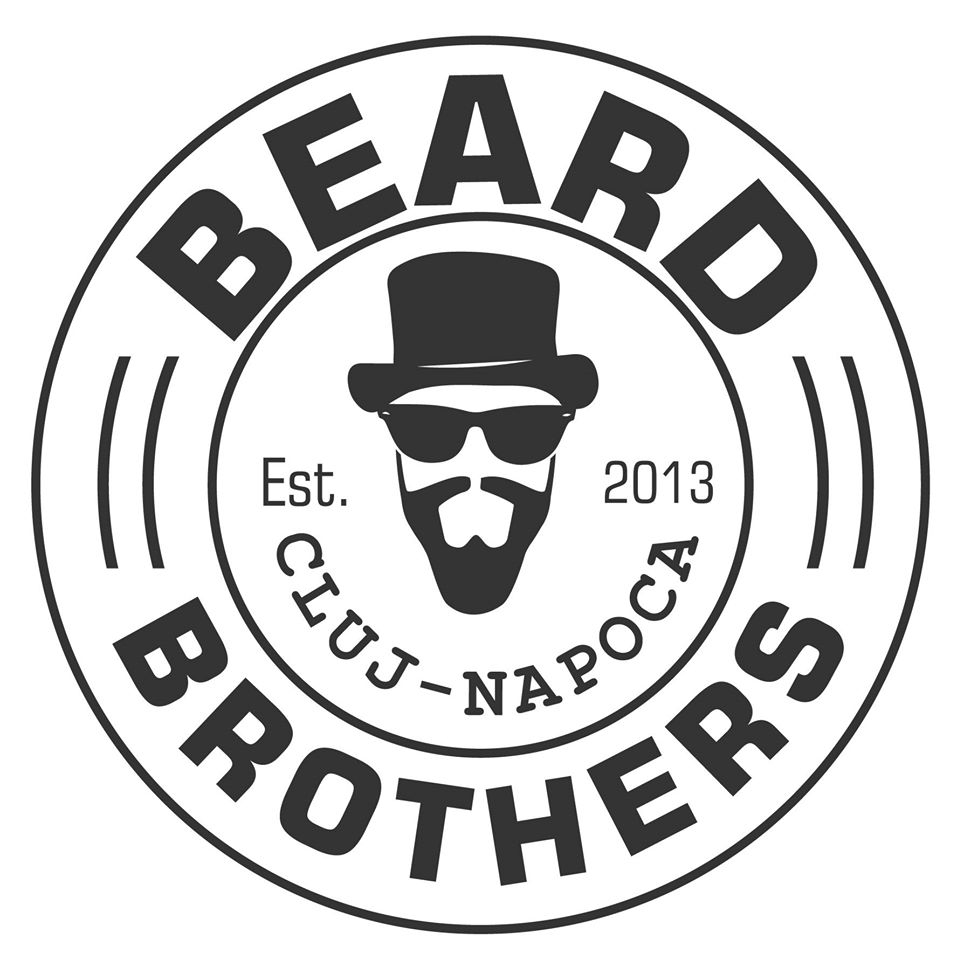 Image result for beard brothers logo