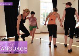 Atelier de Body Language