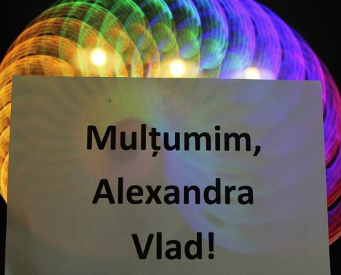 Alexandra Vlad