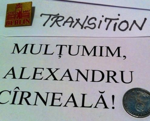Alexandru Cîrneală