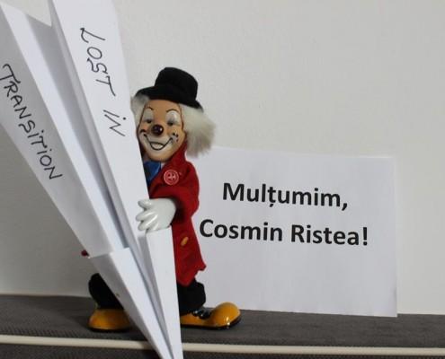 Cosmin Ristea