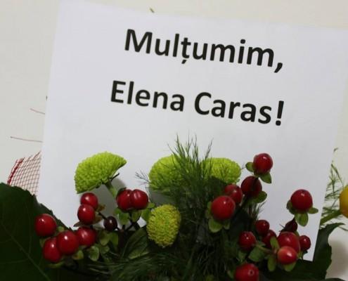 Elena Caras