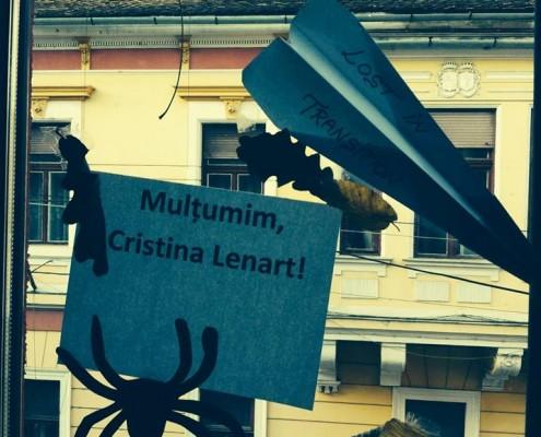 Cristina Lenart