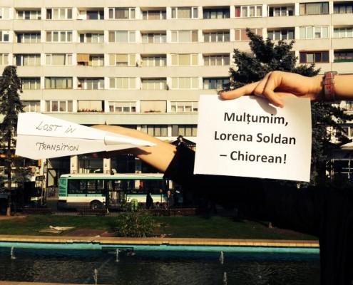 Lorena Soldan-Chiorean