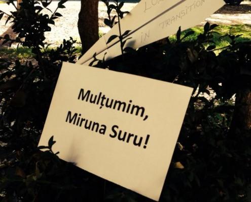 Miruna Suru
