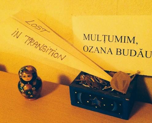 Ozana Budău