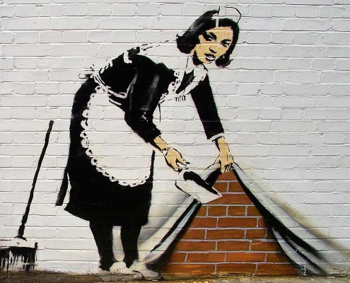 Chalk-Farm-Maid-from-Banksy