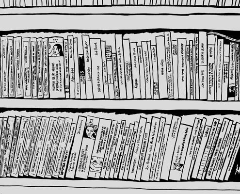 10 Recomandări de lectură