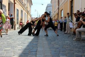 Flashmob antidrog
