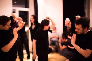 Atelier de Teatru și Improvizație
